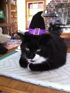 BigBob at Halloween